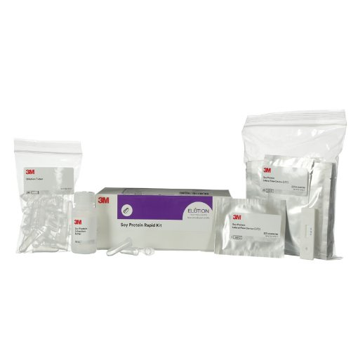 [3M] Allergen Protein Rapid Kit (알러젠키트)
