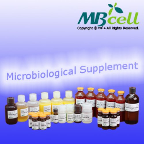 [MBcell]  PALCAM Listeria supplement 1vial