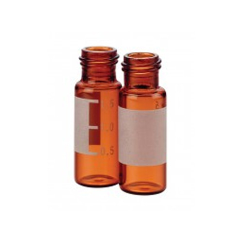 2ml Amber vial (NI-200CV-A)