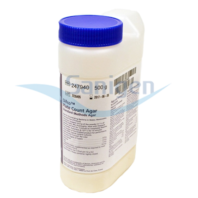 Difco Rappaport Vassilidas R10 Broth 500g